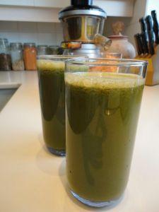 Juice Cleanse II