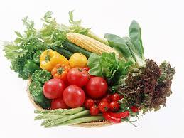 High Nutrient Dense Veggies