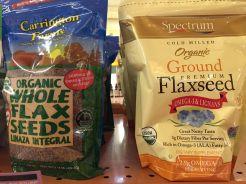 Organic Flax